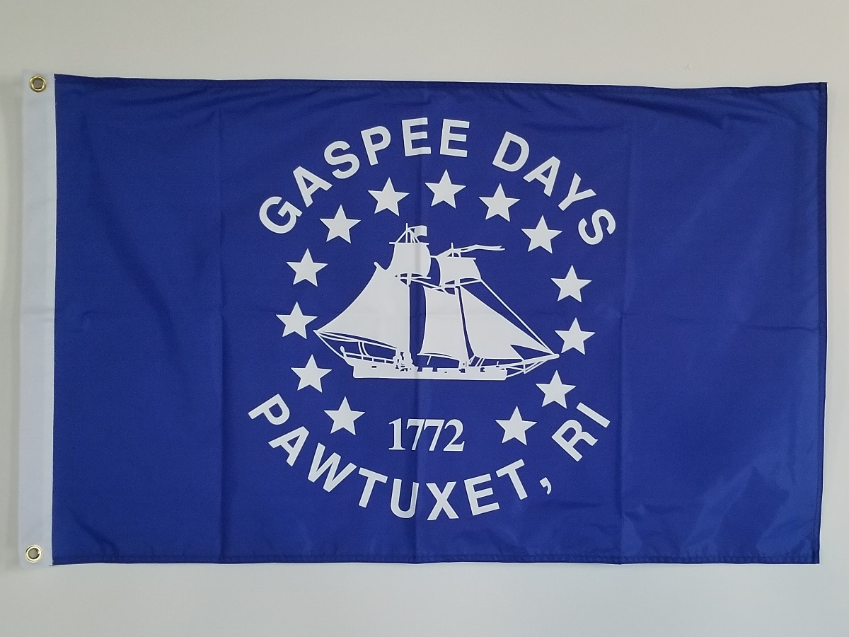 Full Size Flag